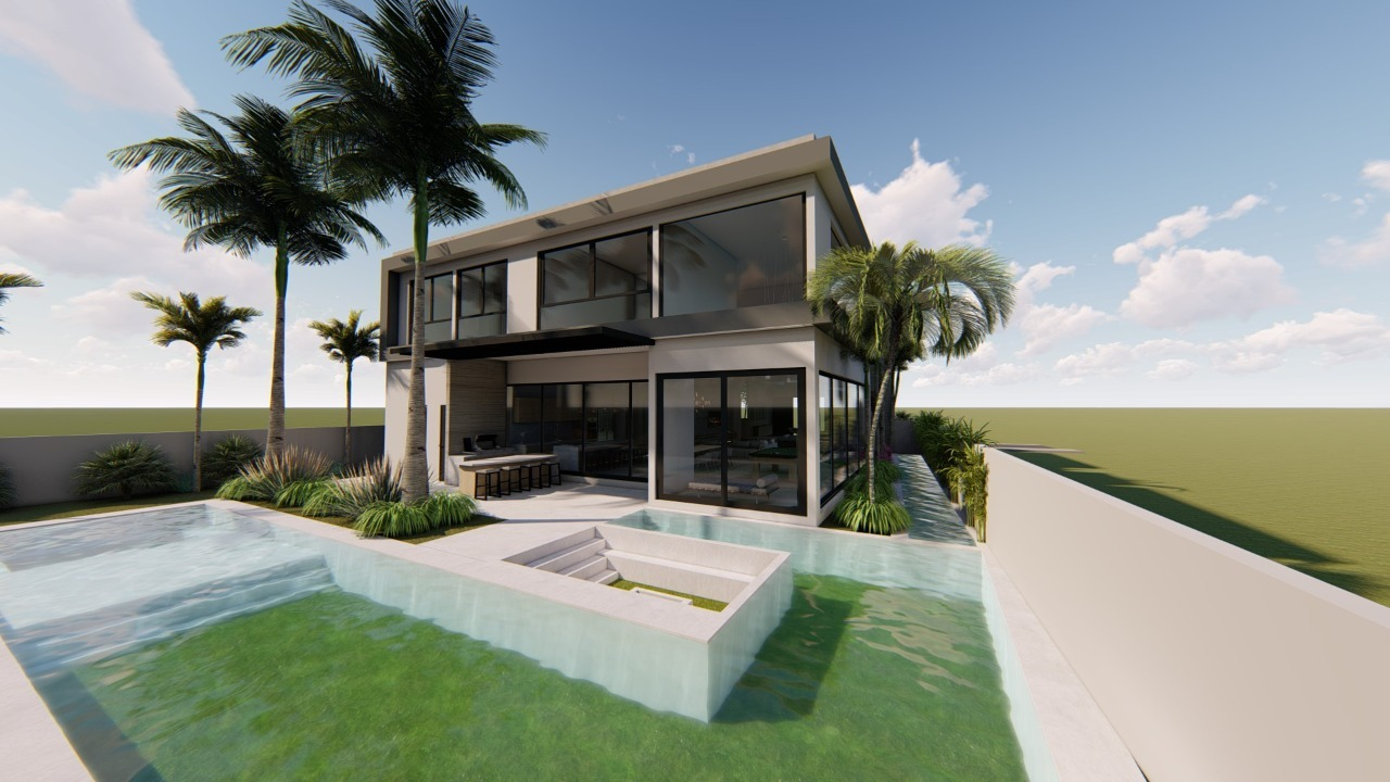 Casa à venda no Condomínio Costa Verde Tabatinga, em Caraguatatuba