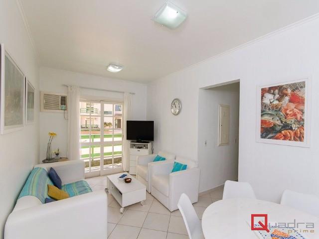 Apartamento com 2 dormitórios (1 suíte) para alugar em Caraguatatuba, no bairro TABATINGA