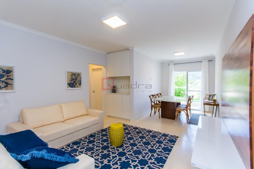 Apartamento com 2 dormitórios (1 suíte) à venda em CARAGUATATUBA, no bairro CIDADE JARDIM