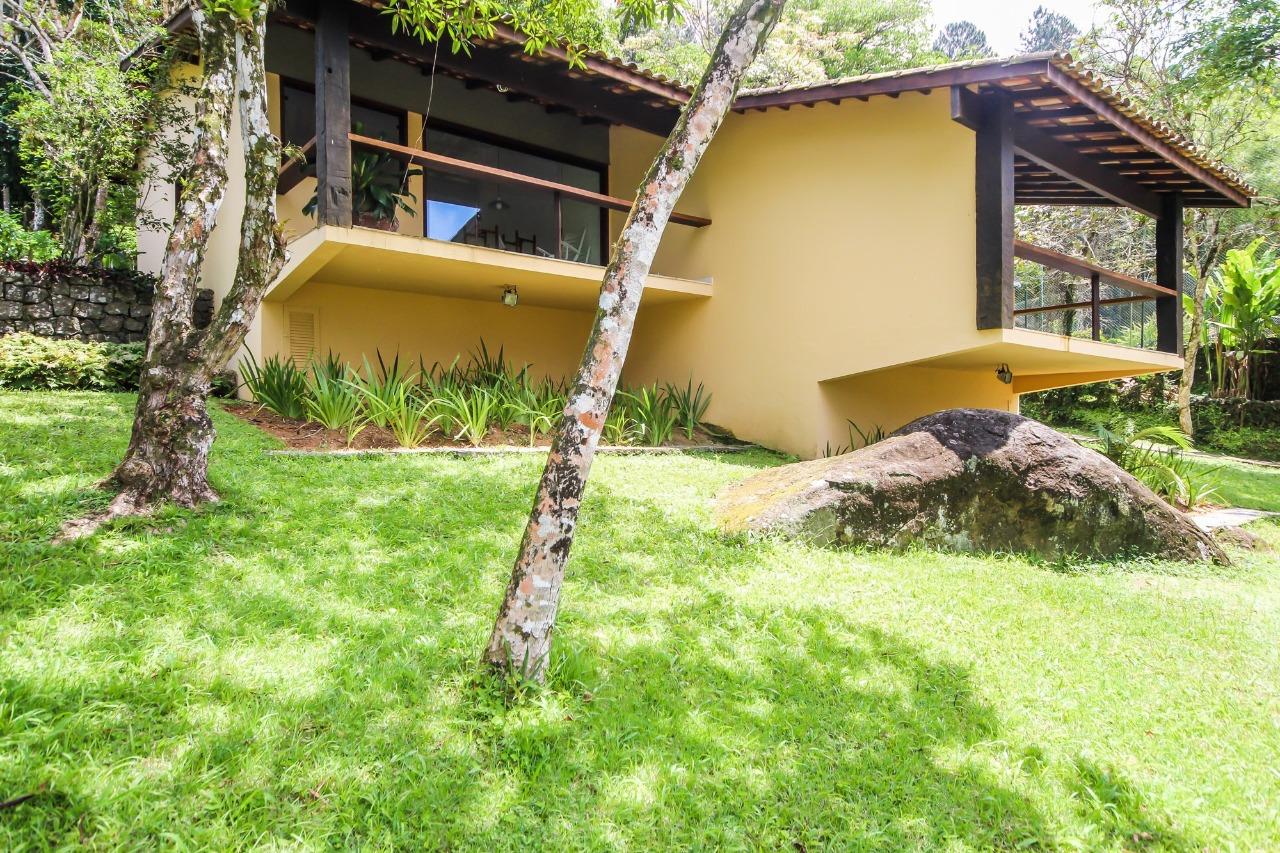 Casa à venda no Flamengo, Ubatuba