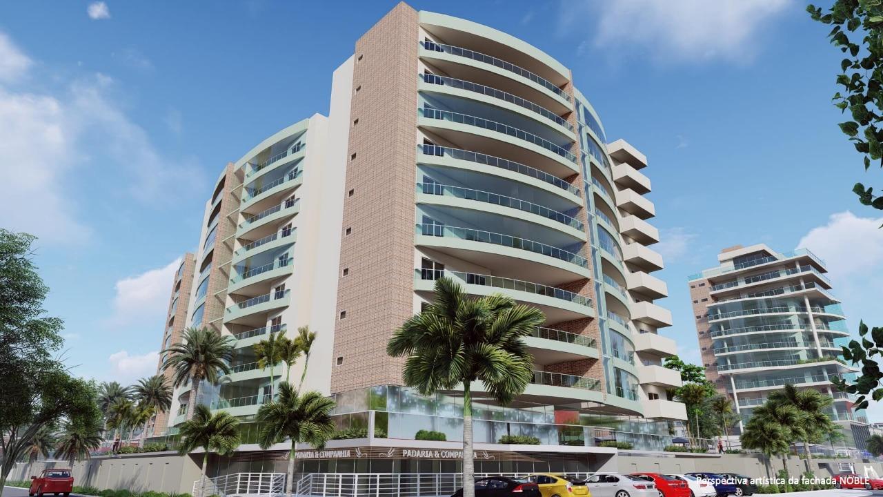 Cobertura com 4 dormitórios (2 suítes) à venda em CARAGUATATUBA, no bairro INDAIA