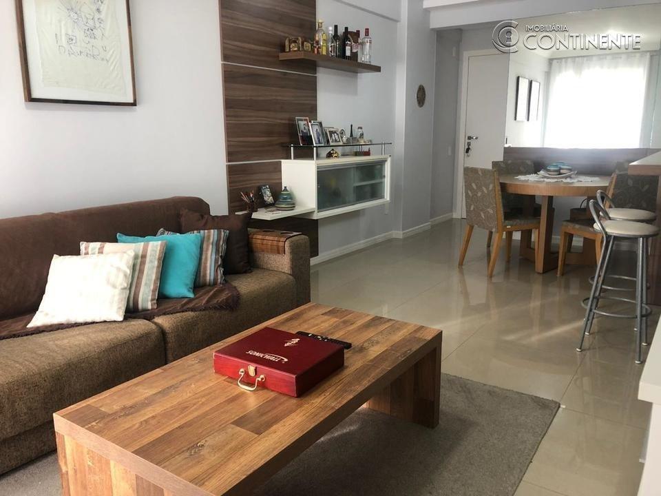Apartamento Coqueiros Florianópolis