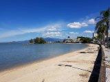 Ilha Praia da Saudade - Coqueiros (1)