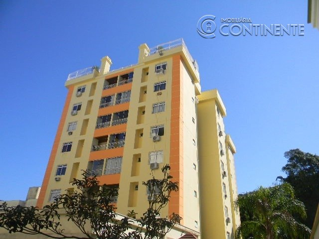 Apartamento Coqueiros, Florianópolis (1266)