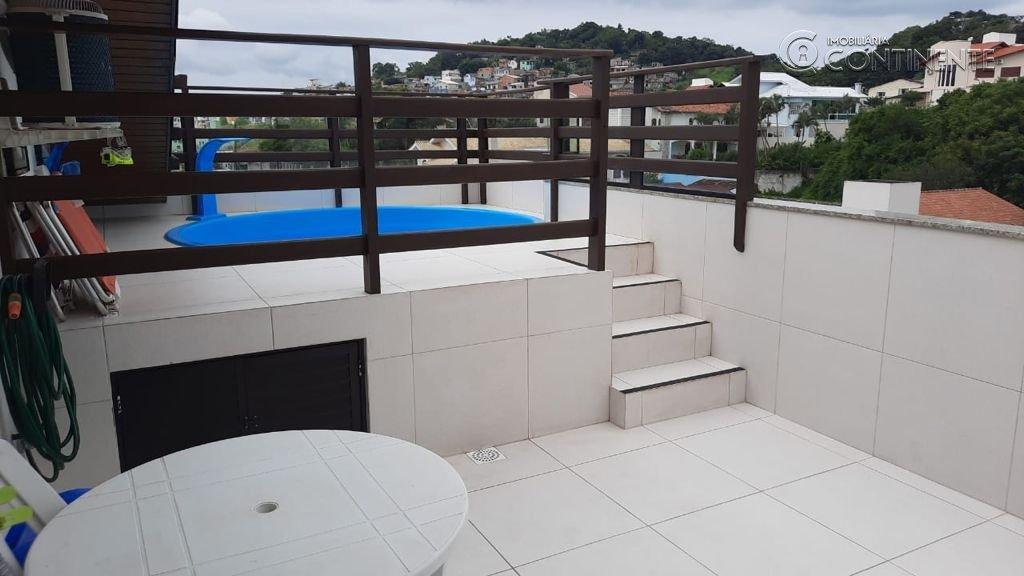 Cobertura Itaguaçu Florianopolis