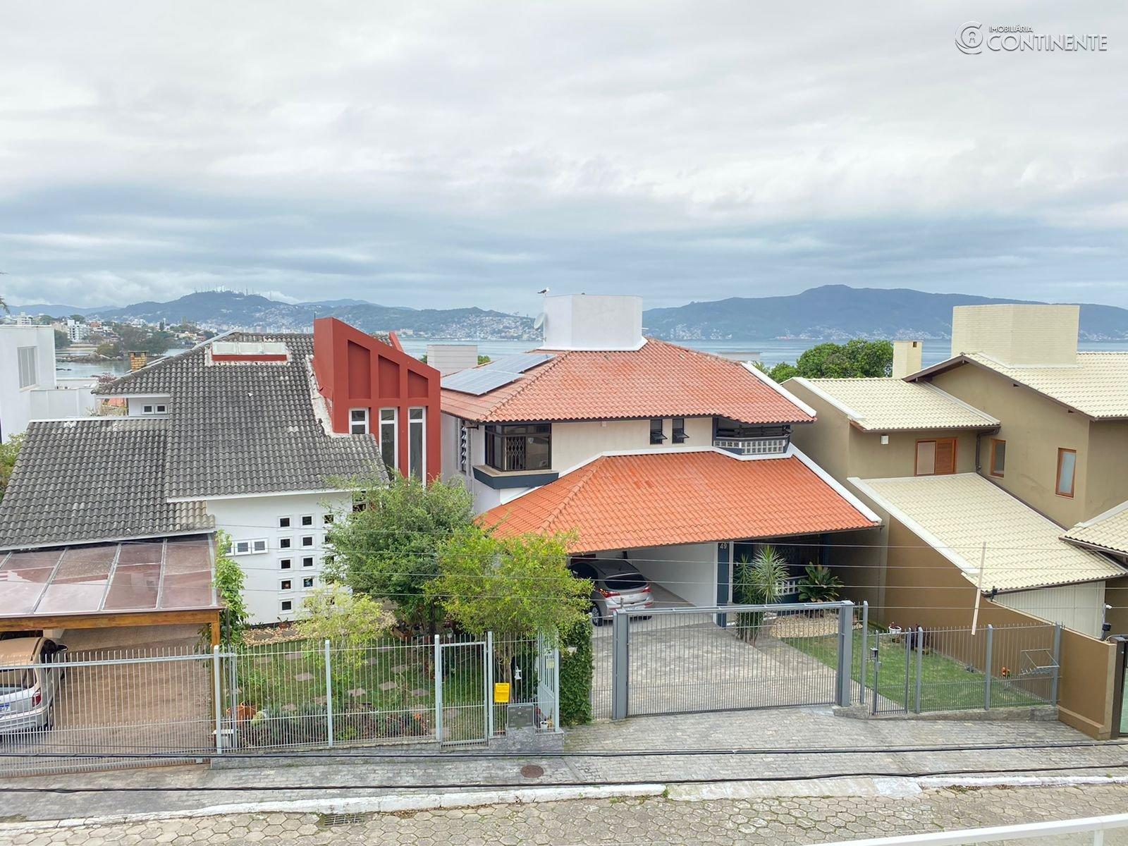 Casa Coqueiros Florianopolis