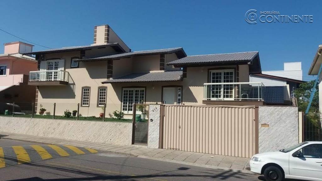 Casa Coqueiros Florianópolis