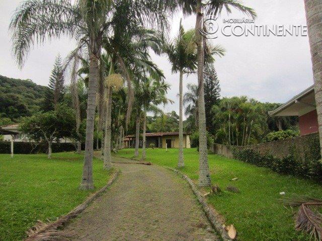 Casa Ponta de Baixo São José