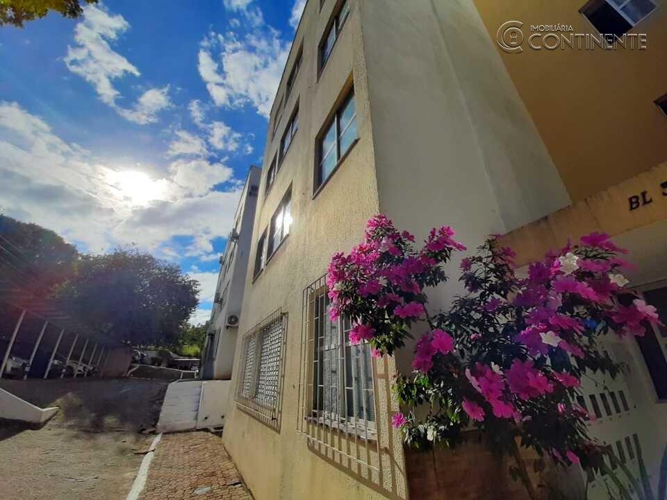 Apartamento Coqueiros, Florianópolis (421)