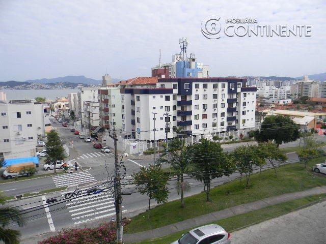 Apartamento Abraão, Florianópolis (760)