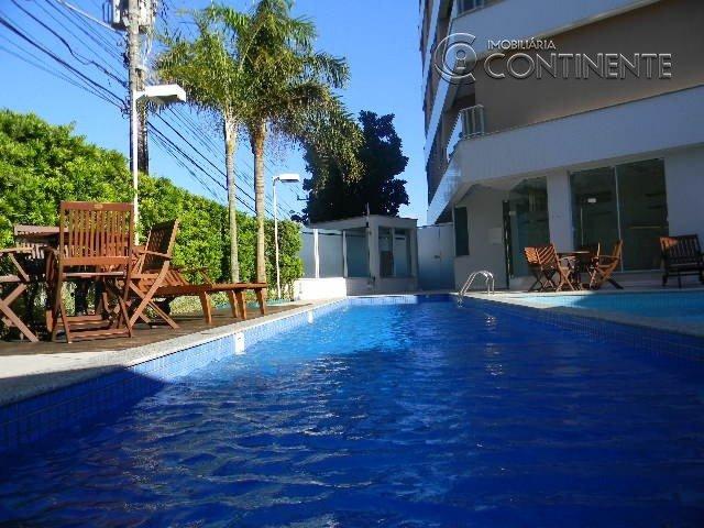 Apartamento Itaguaçu, Florianópolis (819)