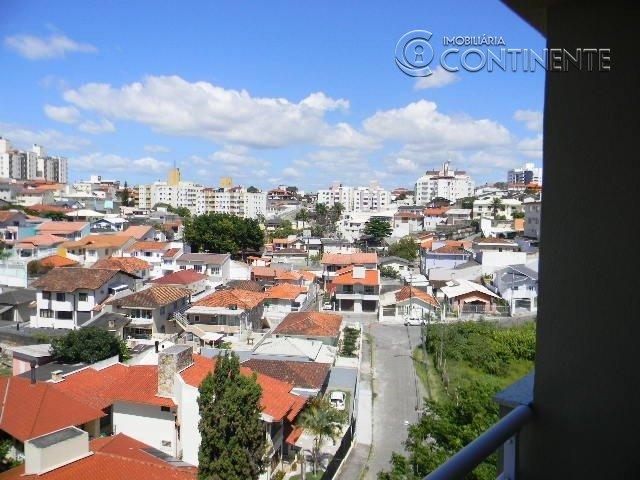 Apartamento Estreito, Florianópolis (827)
