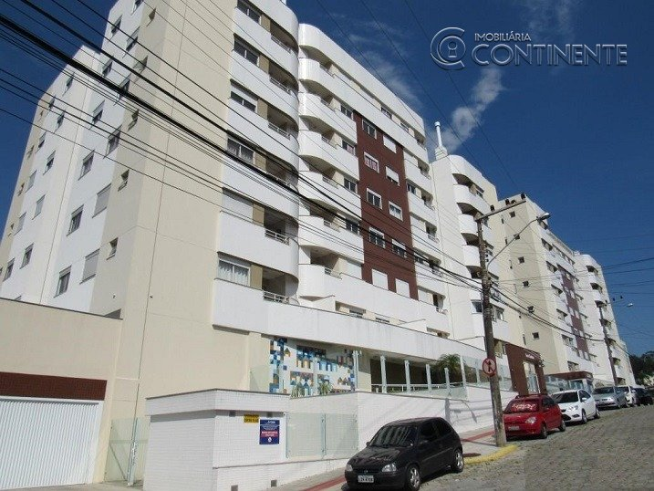 Apartamento Estreito, Florianópolis (828)
