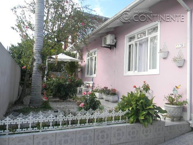 Casa Capoeiras Florianópolis