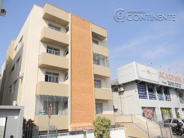 Apartamento Abraão, Florianópolis (937)