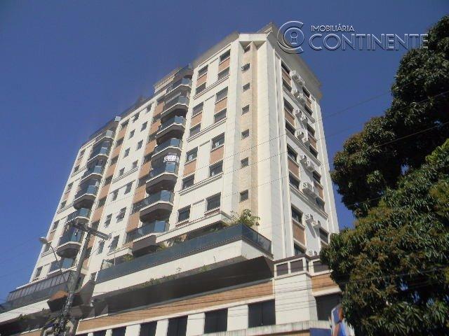 Apartamento Coqueiros, Florianópolis (456)