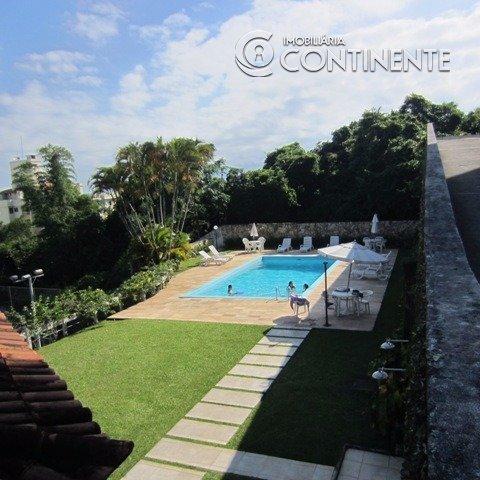 Apartamento Coqueiros, Florianópolis (141)