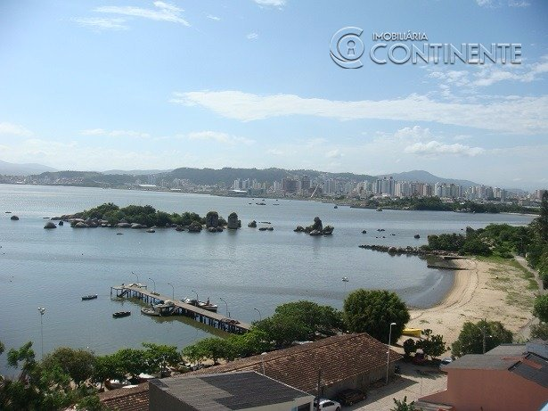Cobertura Abraão Florianópolis
