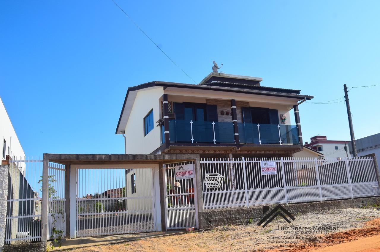 Casa à venda  no Loteamento Rosa de Sharon - Balneário Rincão, SC. Imóveis