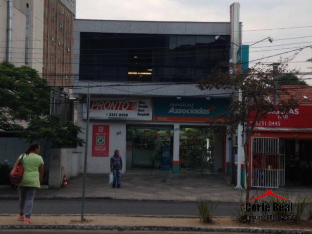 1171 - Conjunto - Menino Deus - Porto Alegre -dormitório(s) -suíte(s) - foto 1