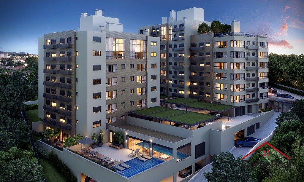 Apartamento no bairro Menino Deus em Porto Alegre - foto 3