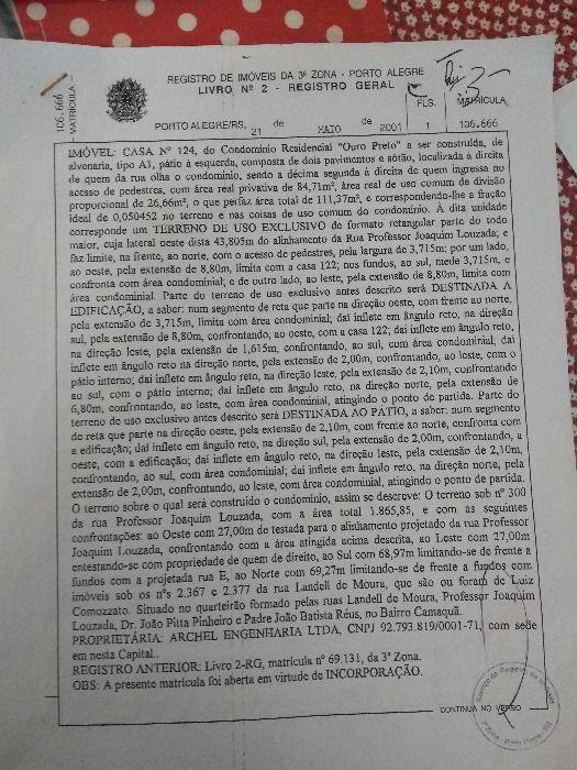 Sobrado no bairro Camaquã em Porto Alegre - foto 35