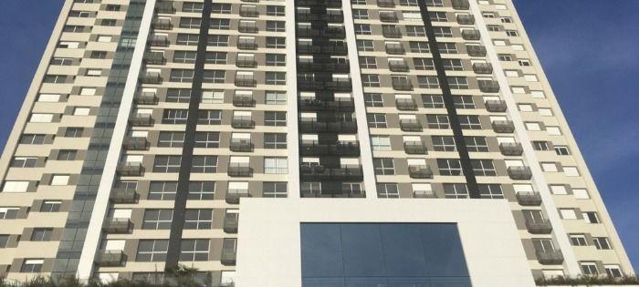 6633 - Apartamento - Petrópolis - Porto Alegre - 1 dormitório(s) -suíte(s) - foto 1