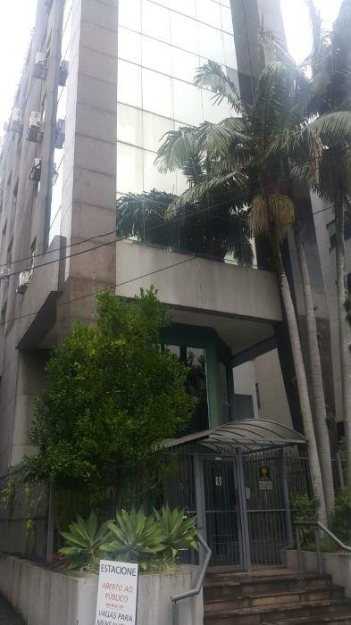6674 - Conjunto - Floresta - Porto Alegre -dormitório(s) -suíte(s) - foto 1