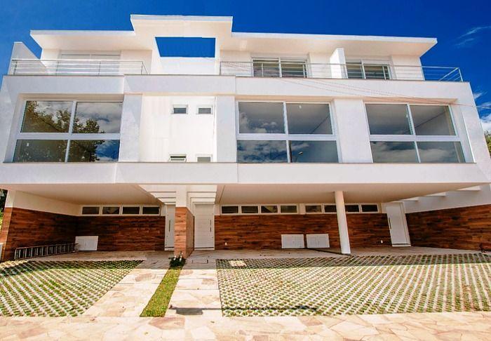 6816 - Casa - Jardim Isabel - Porto Alegre - 3 dormitório(s) - 3 suíte(s) - foto 1