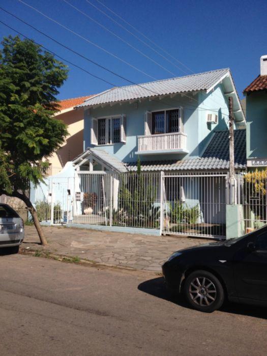 859 - Casa - Menino Deus - Porto Alegre - 3 dormitório(s) - 3 suíte(s) - foto 1