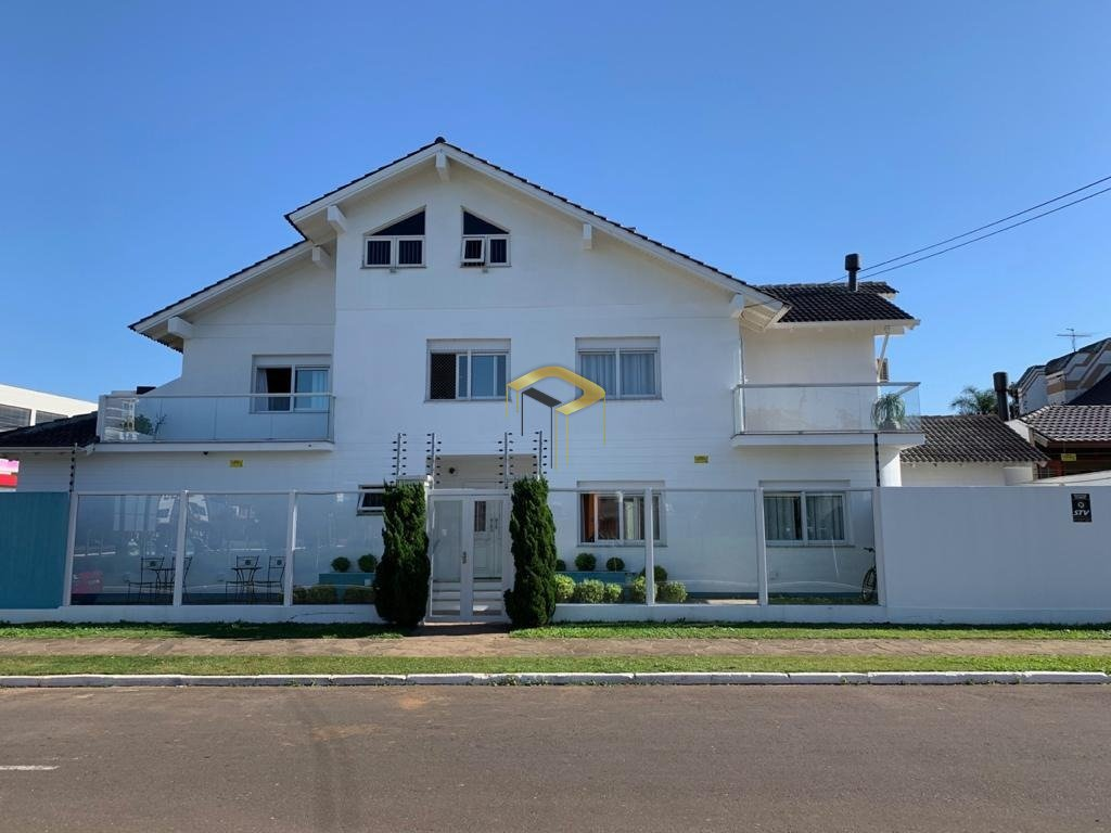 Casa à venda  no Marechal Rondon - Canoas, RS. Imóveis