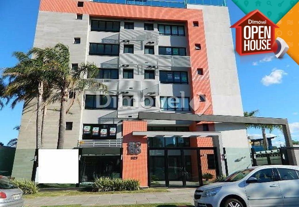 Apartamento Cristal Porto Alegre