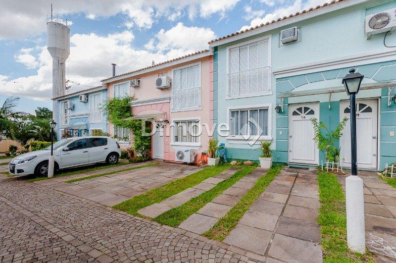 Casa em Condomínio Cavalhada Porto Alegre