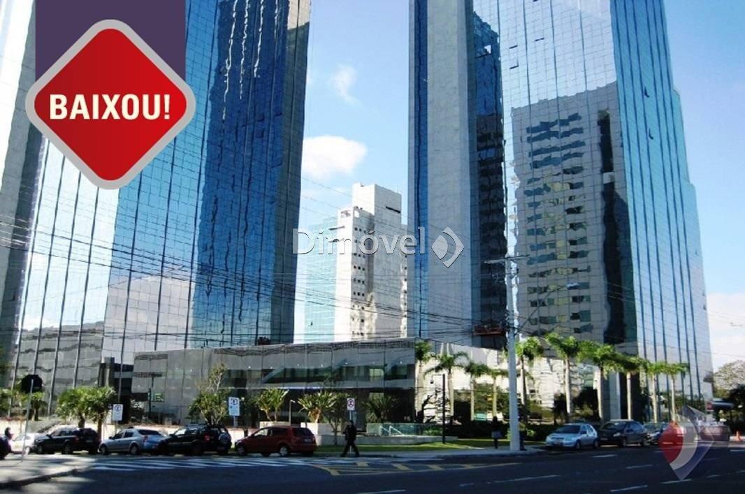 Sala Comercial Praia de Belas Porto Alegre