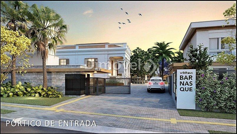 Casa em Condomínio Teresópolis Porto Alegre