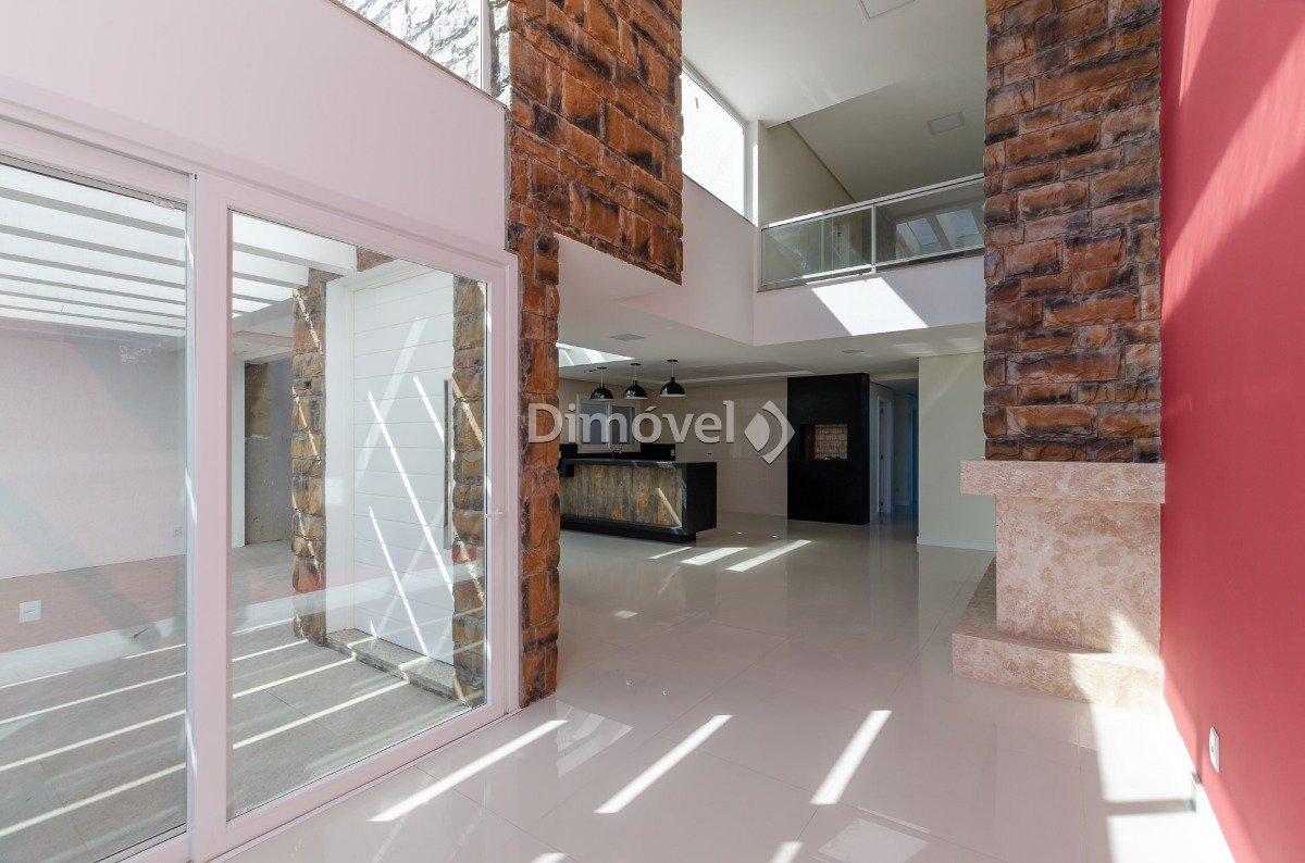 Casa em Condomínio Terraville Porto Alegre