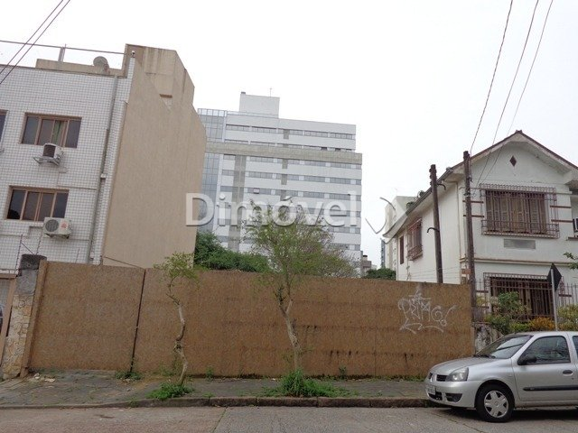 Terreno Comercial Azenha Porto Alegre
