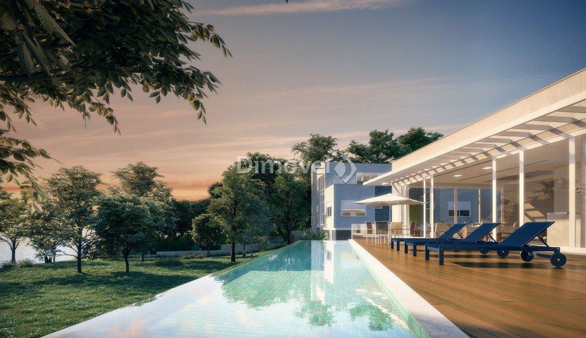 Casa em Condomínio Pedra Redonda Porto Alegre