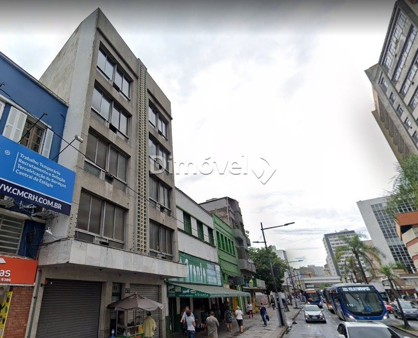 Prédio Comercial Centro Histórico Porto Alegre