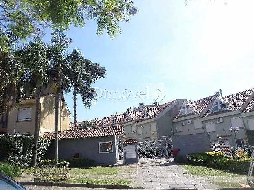 Casa em Condomínio Cristal Porto Alegre