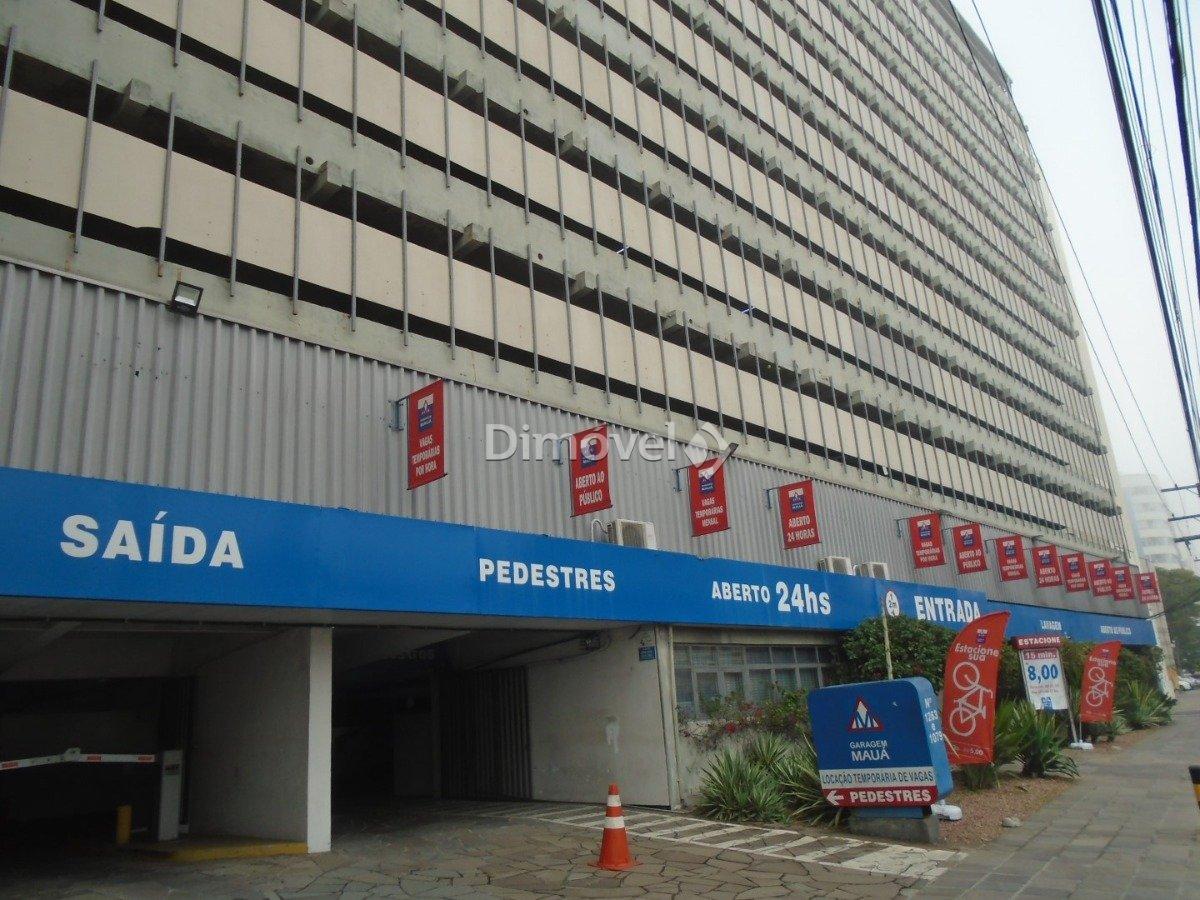 Box Centro Histórico Porto Alegre