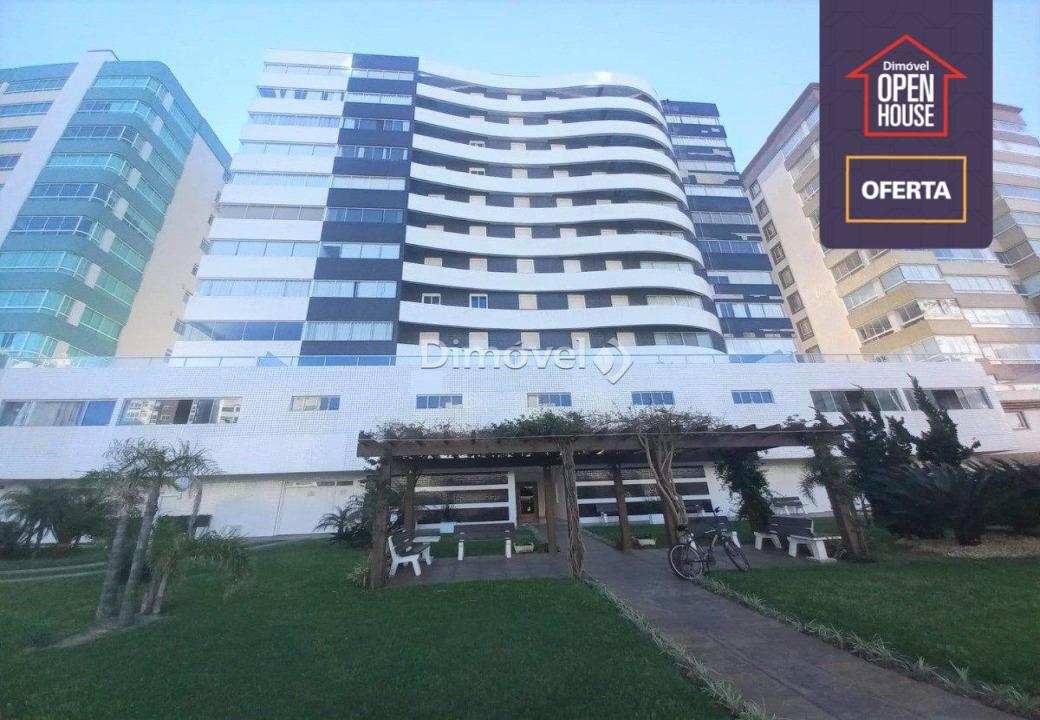 Apartamento Zona Nova Capao da Canoa