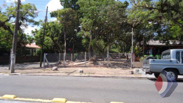 Terreno Comercial Ipanema Porto Alegre