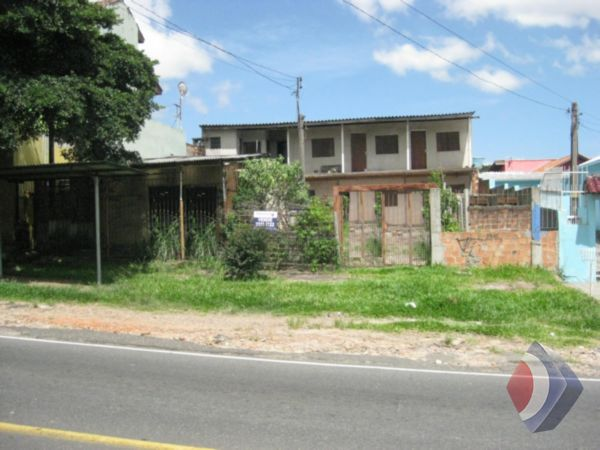 Terreno Espírito Santo Porto Alegre