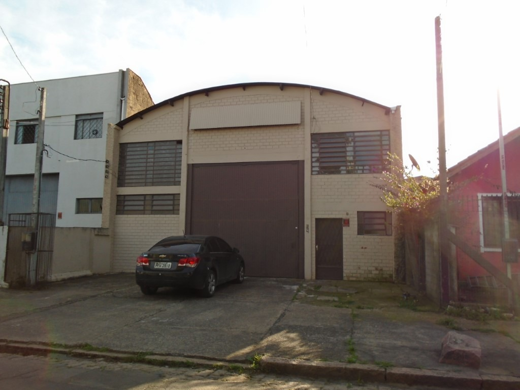 Pavilhão Anchieta Porto Alegre