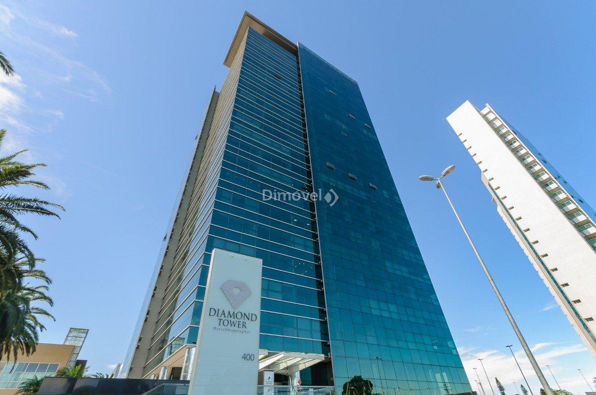 Sala Comercial Cristal Porto Alegre