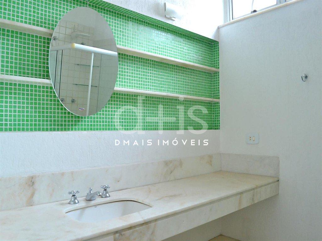 banheiro de apartamento para alugar no Jardim Paulista