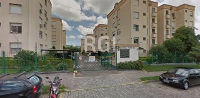 Apartamento em Morro Santana, Porto Alegre (427255)