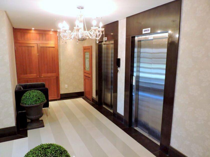 Apartamento em Centro, Tramandaí (377274)