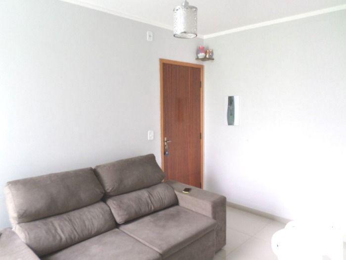 Apartamento São João Jacareí